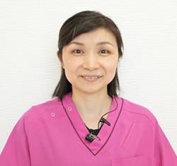 歯科衛生士 児玉 昌子