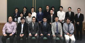 うどん県ツアー講演会